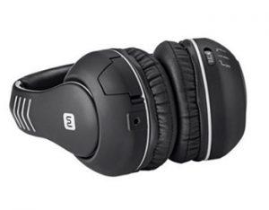 The Best Noise Cancelling Bluetooth Headphones Monoprice Hifi ANC