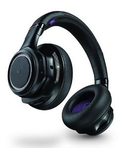 Plantronics BackBeat PRO Wireless Noise Canceling Hi-Fi Headphones