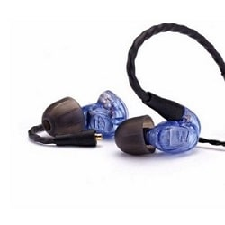 Westone® UM Pro 10 Noise-Isolating In-Ear Monitors