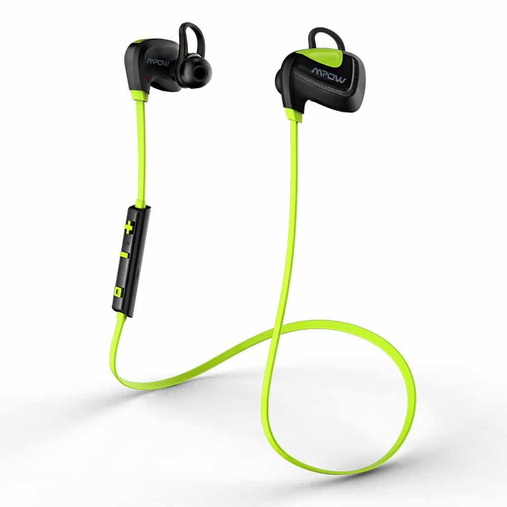 Earbuds bluetooth mpow - bluetooth earbuds in ear