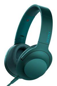 sony h.ear headphones v1