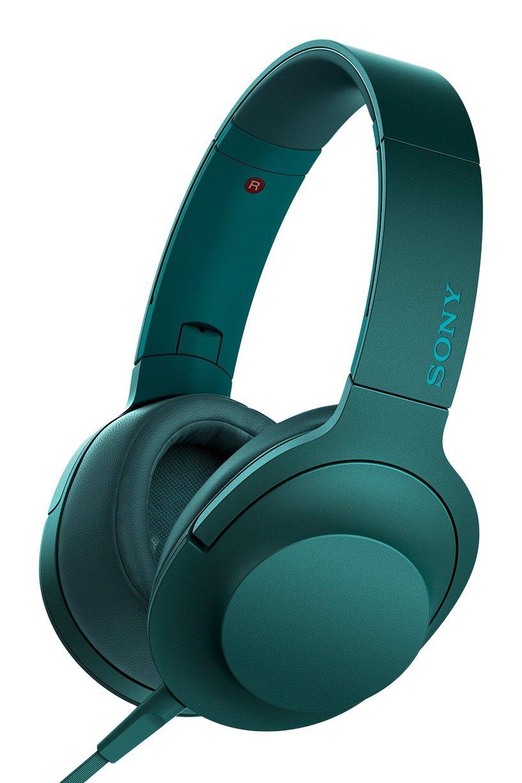 Sony H.Ear Headphones Review
