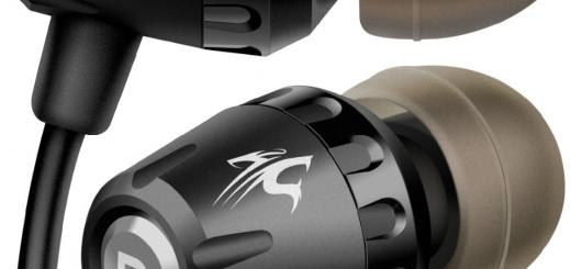 Sentey LS-4201 Headphones