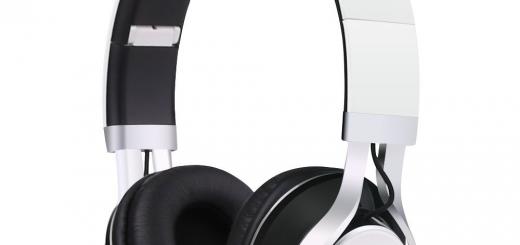Sound Intone HD30 Portable Headset