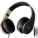 Sound Intone I65 Headphones Review