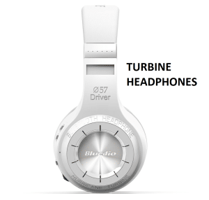 Turbine Headphones v1