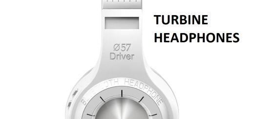 Turbine Headphones v1