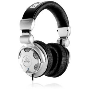 best studio headphones for mixing and mastering: Behringer HPX2000 Headphones High-Definition DJ Headphones