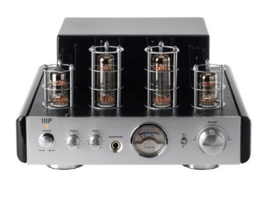 MonoPrice 113194 25 Watt AB Power Amplifier Hybrid Tube Amp