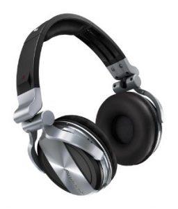 Pioneer HDJ-1500-S Professional DJ Headphones