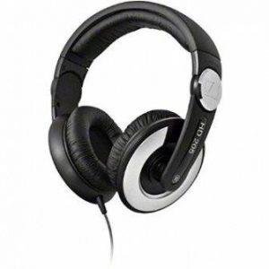 Sennheiser HD 205-II Studio Grade DJ Headphones