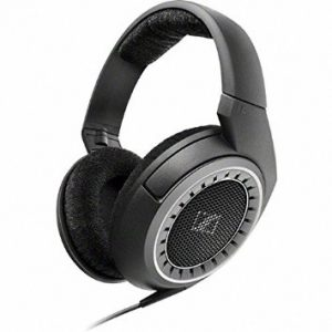 Sennheiser HD 439 Headphones Black