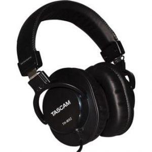 TASCAM TH Series TH-MX2 Studio Headphones