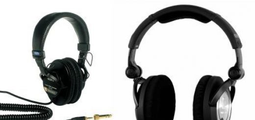 The best closed back headphones v1