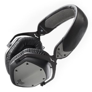 V-MODA Crossfade LP Over-the-Ear Headphones