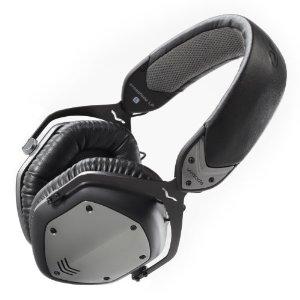V-MODA Crossfade LP Over-the-Ear Headphones