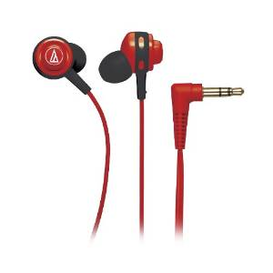 Extra bass earbuds - Audio-Technica's QuietPoint ATH-ANC3 Combines Two Kinds Of Noise Cancelling In One Pair Of Headphones
