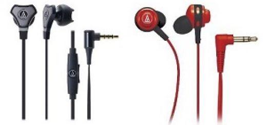 Best Audio-Technica Earbuds