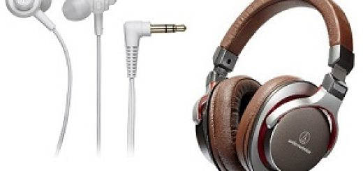 Best Audio-Technica Headphones for Bass