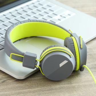 kenen Darkinon 852 headphones v2