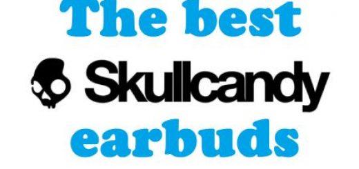 the best skullcandy earbuds v1