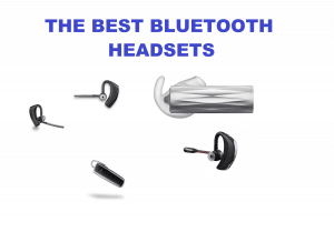 BEST BLUETOOTH HEADSETS V1