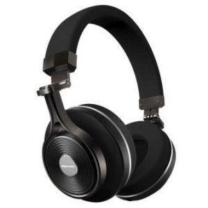 Bluedio T3 Headphones Review