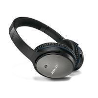 Bose QuietComfort 25 Headphones Review
