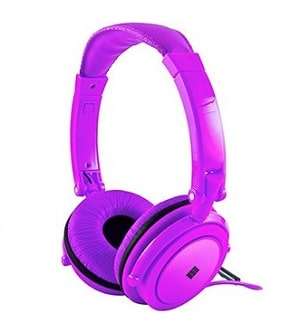 best headphones girls and women