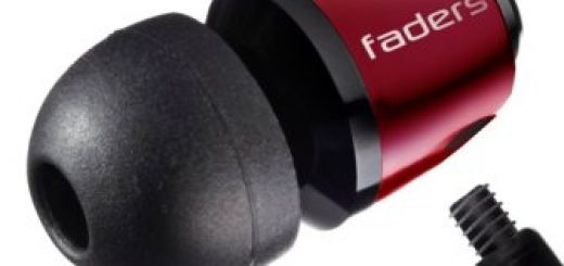 V-MODA Faders VIP Tuned Metal Earplugs Review