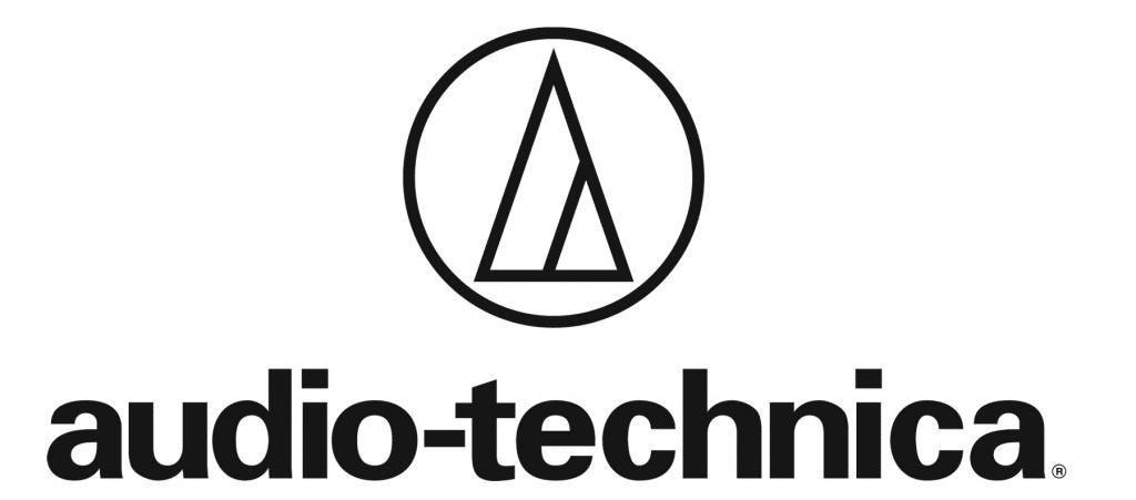 audio technica logo v1