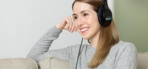 best headphones girls and women v1