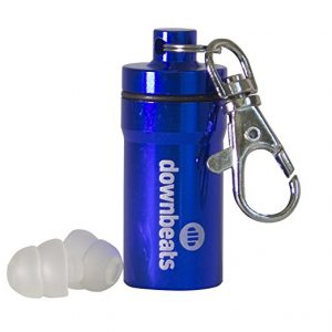 downbeats earplugs v1