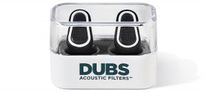 dubs earplugs v1