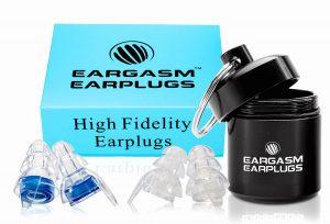 eargasm earplugs v1
