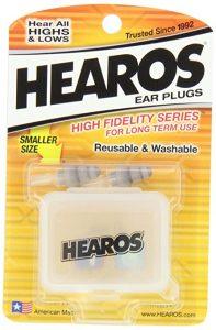 hearos earplugs v1