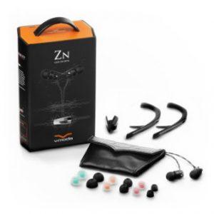 v-moda zn in-ear headphones v2