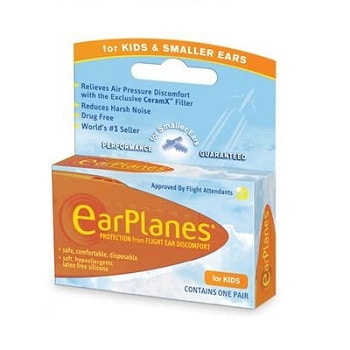 Best Earplugs for Babies