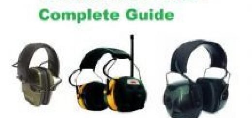 best earmuffs - complete guide