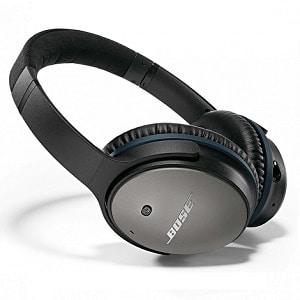 BoseQuiet Comfort 25 Headphones Review