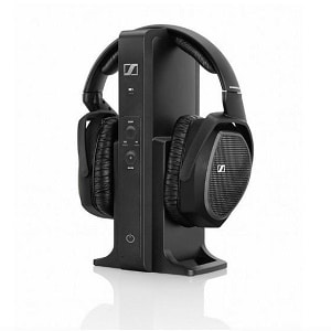 Sennheiser RS 175 RF Headphones Review