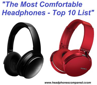 most-comfortable-headphones