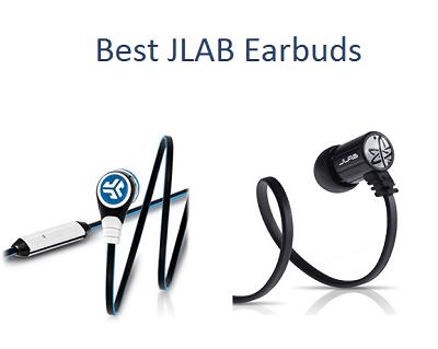 Best JLAB Earbuds