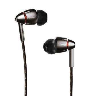 1More Quad Driver Durable Earbuds