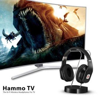 noontec hammo wireless TV review
