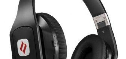 noontec hammo wireless TV headphones review