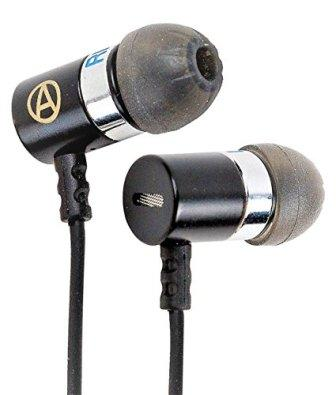 Audiophile Earbuds In-Ear Headphones Earphones