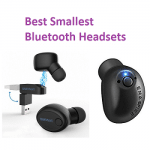 The Best Smallest Bluetooth Headsets in 2020