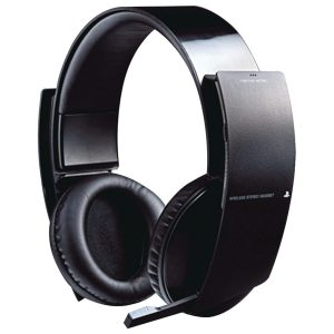 Sony Wireless Stereo Headset - Playstation 3