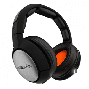 SteelSeries Siberia 840 PS3 headset is a versatile Bluetooth device. It can  connect to a variety of platforms using its wireless transmitter and  Bluetooth ... 014acd50f136